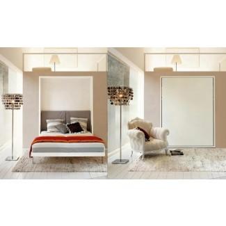 Penélope cama de pared de pie - Murphy Beds - chicago