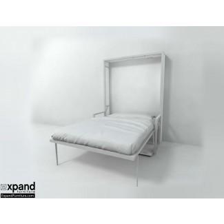 Compatto - Escritorio independiente Murphy Bed | Expand Furniture