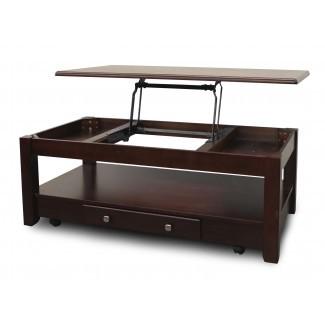 20 Las mejores mesas de centro elevables baratas