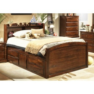 IKEA Captains Bed: una gran elección para múltiples usos | HomesFeed