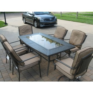 Muebles de patio Martha Stewart Living - Clasificados Nex-Tech
