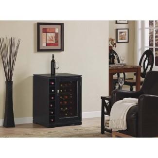 Muebles: armarios de cocina con cerradura | Gabinete de licor con ...