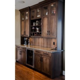Muebles: armarios de cocina con cerradura | Armario para licor con ...