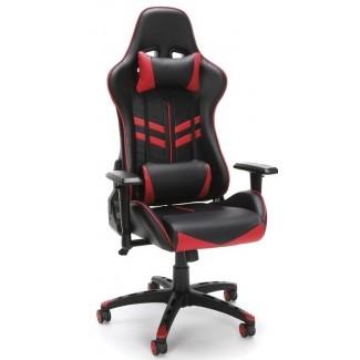 Jones Street Racing Ergonomic Mesh Gaming Chair