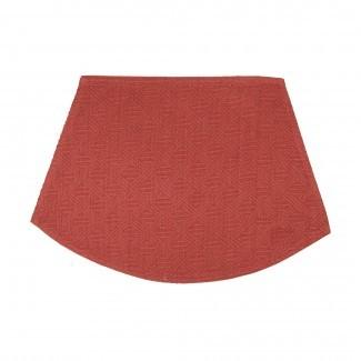 LINTEX LINENS | Mantel individual - Forma de cuña para mesa redonda