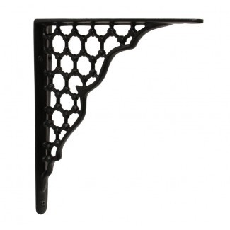 Soporte de estante con diseño hexagonal Talon Honeycomb