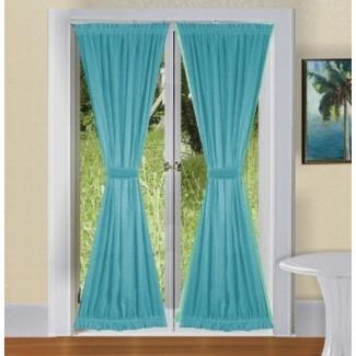 Ideas de cortinas de puerta francesa para su hogar </div> </p></div> <div class=