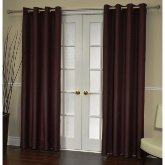 Encajes y cortinas: el mejor tratamiento de ventanas para French ...