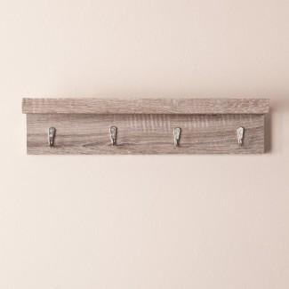 Drewniak Perchero de pared