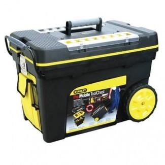 Cofre de herramientas Stanley con ruedas - Tools4Pro