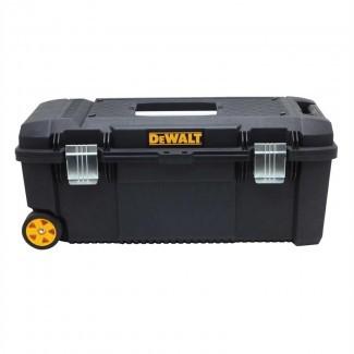dewalt dwst28100 28 caja de herramientas con ruedas | CarrollConstSupply