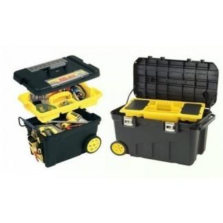 Las 10 mejores cajas de herramientas portátiles y cofres de herramientas rodantes