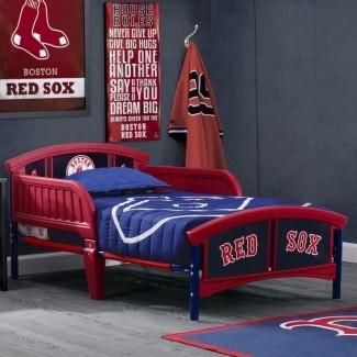 Cama infantil MLB Boston Red Sox
