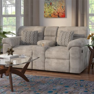 Melville Console Reclinable loveseat reclinable