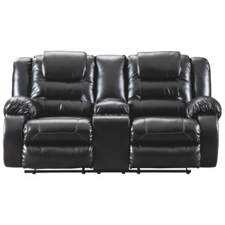Loveseat reclinable Camellia