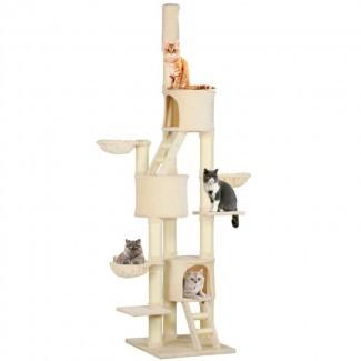 """Árbol de gato Couto grande de múltiples niveles de 103 """""""