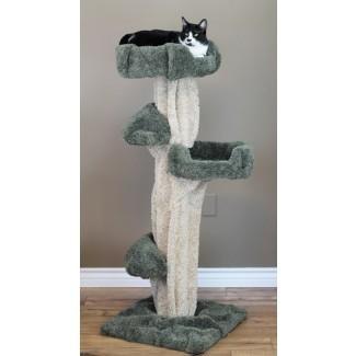 Cat Trees - New Cat Condos Unique Large Cat Play
