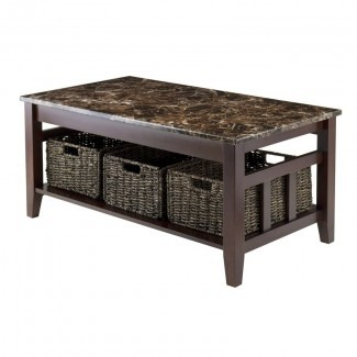 Vida Coffee Table