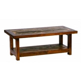 Mesa de centro Mountain Woods Furniture WY-CT