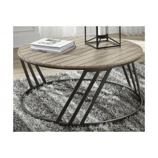 Barnes Coffee Table
