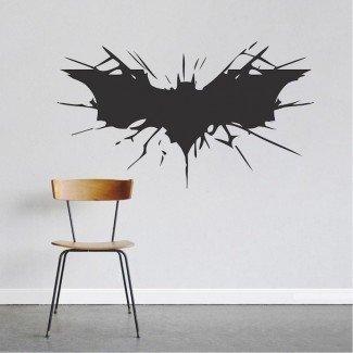 Las mejores 25+ ideas de pegatinas negras de pared en Pinterest | Bebé