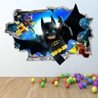 Las 25+ mejores ideas de la sala Batman en Pinterest | Superhéroe