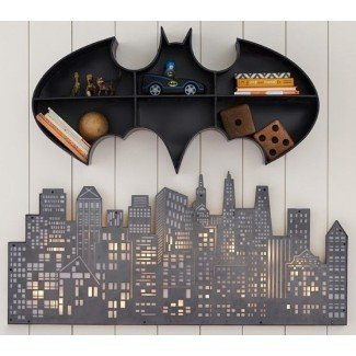 Las mejores 25+ ideas de decoración de habitaciones de superhéroes en Pinterest ...