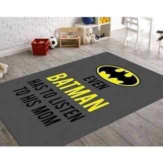 Decoración de la habitación de Batman | Etsy
