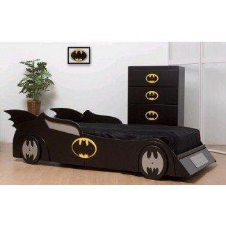 Hojas para colorear de preescolar: Tortas temáticas de Batman Cakeidol