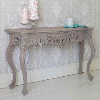 Grace Shabby Chic Console Table mesas-consola tradicionales