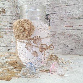 Más de 25 mejores ideas sobre Baby showers vintage en Pinterest ...