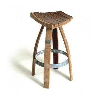 Taburetes de bar de madera para exteriores - Foter