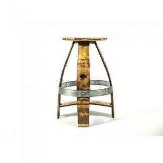 Barrel Bar Stool Wine Bar Furniture