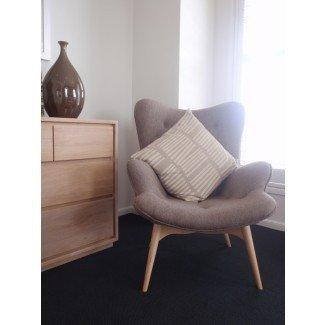 Buenas sillas cómodas para espacios pequeños | HomesFeed