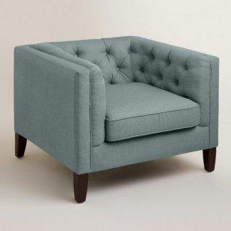 Ideas de dormitorio. Las sillas más cómodas para su dormitorio ...