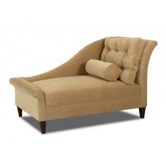 Silla cómoda para sillones de dormitorio con pequeños ...