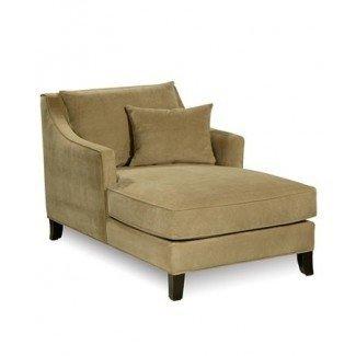 Sillones Chaise Lounge para dormitorio Berkley Chaise Lounge ...