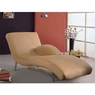 Chaise Lounge Chairs para dormitorio | Ideas frescas de decoración de dormitorios