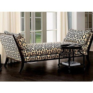 Chaise Lounge Chairs para dormitorio | La casa de sus sueños