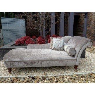 Muebles: cómo elegir el chaise más cómodo ...