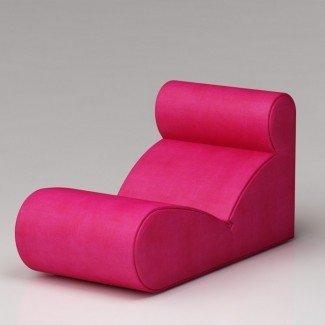 Sillas de dormitorio para adolescentes: ideas de decoración Ideas de decoración