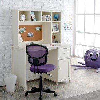 Escritorios pequeños para habitaciones Espacios de escritorio de dormitorio Abbafd Net Ideas