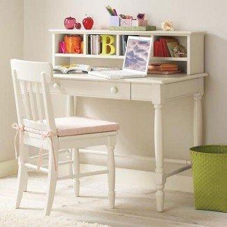 Decoración de la habitación de una niña - Style At Home   Simple