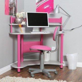 Escritorios Muebles de estudio interesantes para dormitorios ...