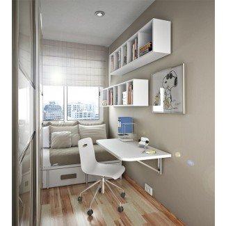 50 diseños pensativos de dormitorio para adolescentes   DigsDigs
