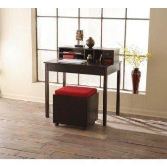 Solución de escritorio de oficina pequeña por un precio asequible de $ 149
