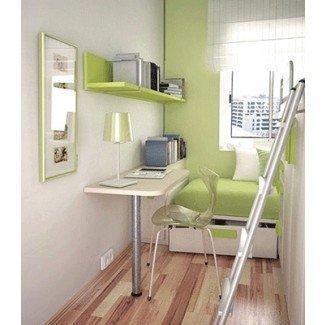 Muebles de dormitorio ergonómicos para adolescentes