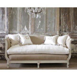 Las mejores 25+ ideas de sofás antiguos en Pinterest | Sofá antiguo