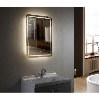 Espejo retroiluminado LED Espejo de baño Bellagio