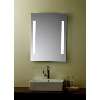Espejos de vanidad iluminados para baño | Best Home Design 2018
